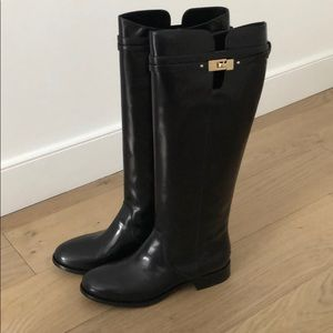 Brand New Jimmy Choo Riding Boots Size 38.5